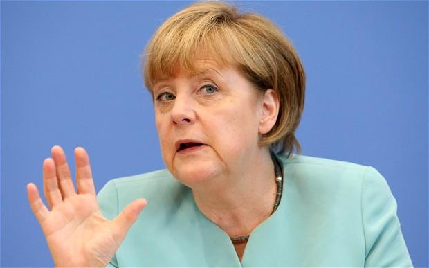 Меркел и европски лидери ќе ја посетат Турција со цел примена на договорот за мигрантите