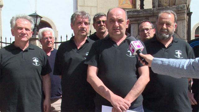 БЕДЕМ: Бранителите нема да го дозволат украинското сценарио на СДСМ
