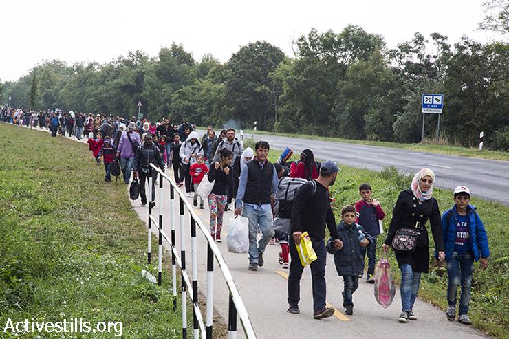 Австрија гради бариера на дел од границата со Италија