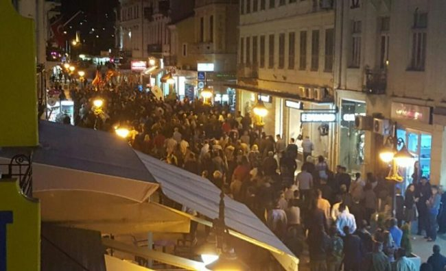 За велигденските празници ГДОМ ќе паузира со граѓанските собири
