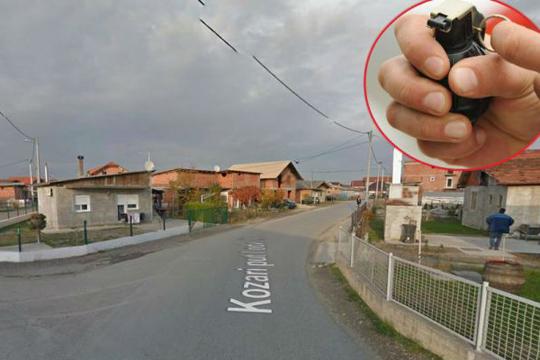 Експлозија на бомба во ромска детска градинка во Загреб