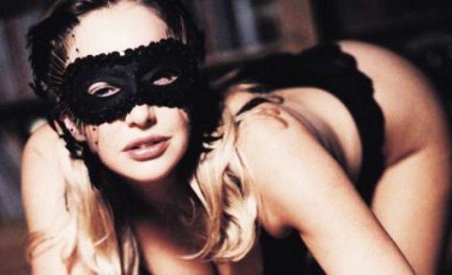 Ѕирнете во светот на женските сексуални фантазии