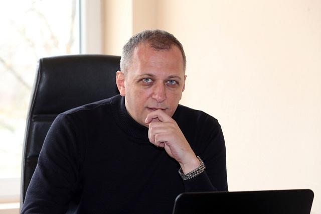 Дејан Јовановски, фото: Екипа