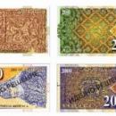 На повидок нови банкноти од 200 и 2.000 денари