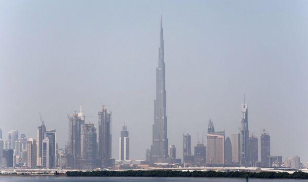 Во Дубаи ќе се гради највисоката зграда на светот