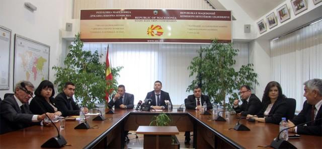 Јавна кампања на ДИК за регулирање на избирачкото право