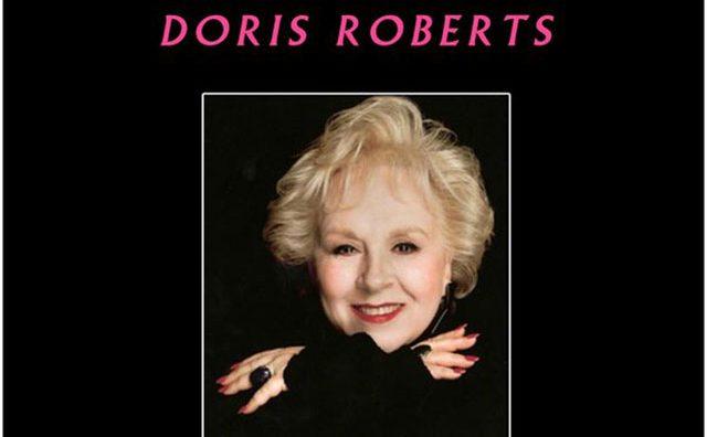 Почина актерката Дорис Робертс