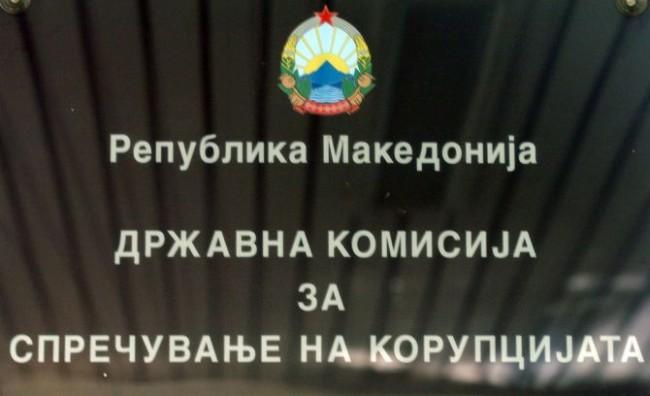 ДКСК: Груевски уредно го доставил анкетниот лист за имотната состојба