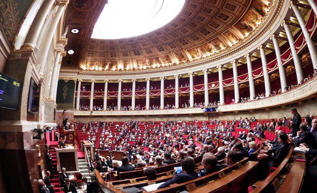francuski-parlament