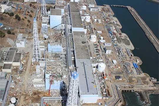 """Во """"Фукушима 1"""" откриен моќен извор на радиоактивно зрачење"""