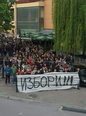 ГДОМ денеска во Градско, Радовиш, Крива Паланка, Кочани, Битола и Ресен