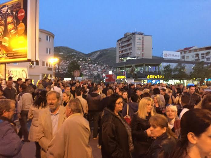 ГДОМ во Велес: Да застанеме цврство да ја одбраниме нашата држава