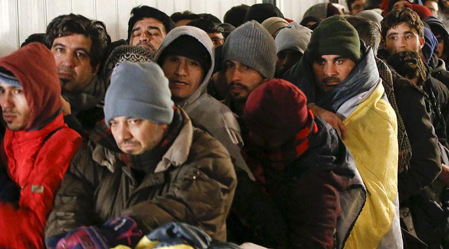 За две години 35.000 бегалци од Грција ќе бидат распоредени во земјите на ЕУ