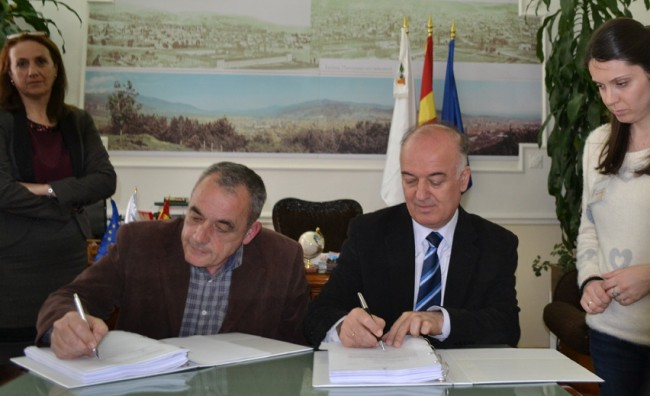 Ќе се градат седум нови улици во старата касарна во Битола