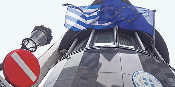 Продолжуваат преговорите меѓу Грција и кредиторите