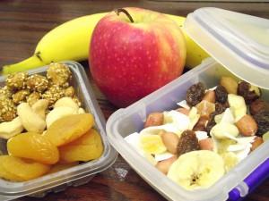 Здрави и вкусни грицки