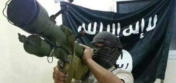ИД употребилa боев отров против сириските владини војници