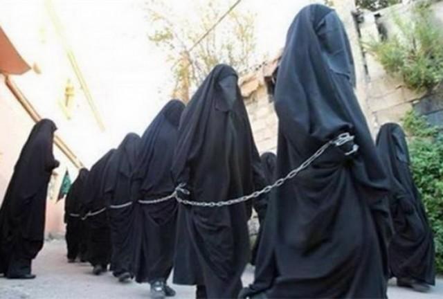 Исламистите убија 250 жени затоа што одбиле да станат сексуални робинки