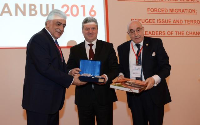 Иванов на самит во Истанбул