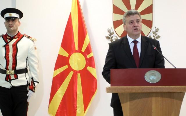 Иванов на прес конференција соопшти за Општиот акт за аболиција