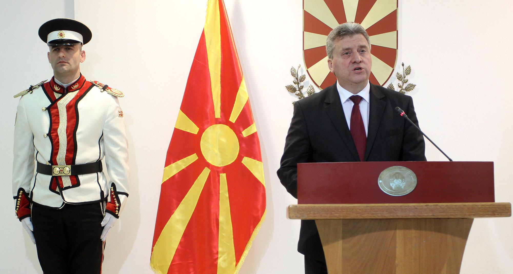 Иванов: Сето ова потекна од желбата на Заев да има гаранција дека нема да биде уапсен