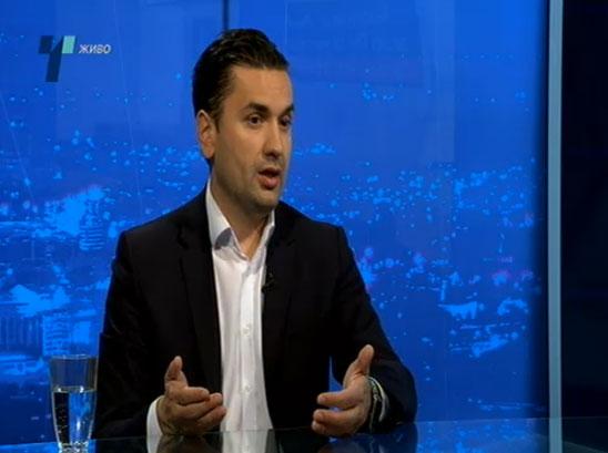 Коневски: Зеленила нема да се уништуваат, ќе градиме онаму каде што е дозволено