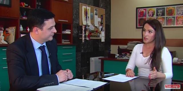 Климовски: 5-ти јуни е забетониран, изборите нема да бидат нелегитимни ако СДСМ не учествува