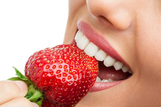 Сите благодети на јагодите
