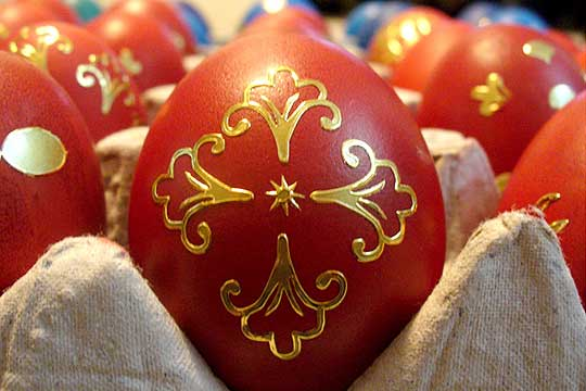 Трет ден Велигден - споделете радост со блиските!