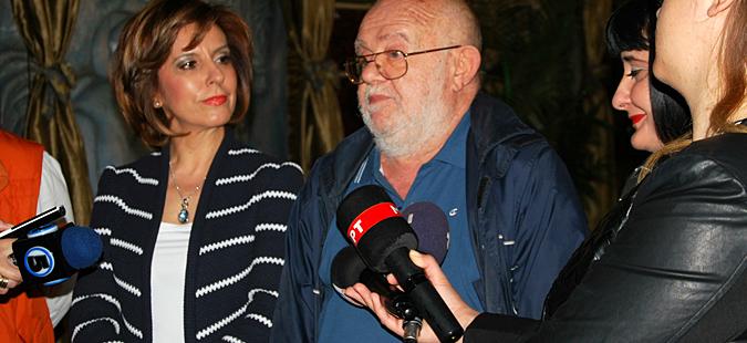 Канческа – Милевска: Продолжува поддршката на филмска индустрија