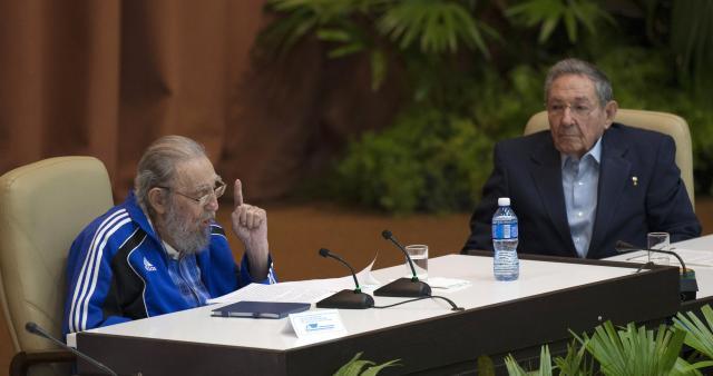 Фидел Кастро: Умирам, ама идејата мора да остане!