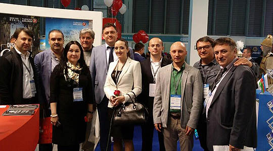 Македонија – нова туристичка дестинација за Казахстан