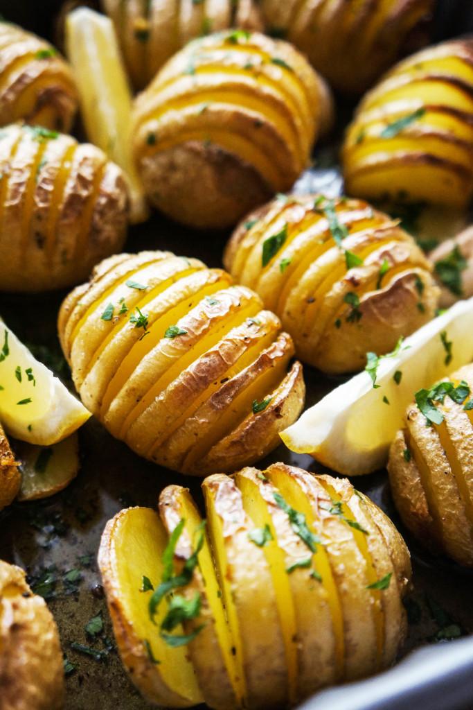 Крцкави и вкусни компири