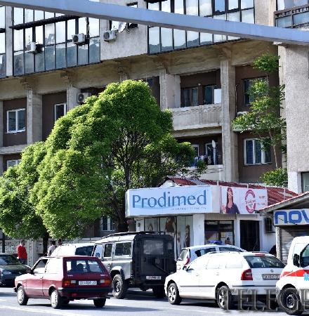 """""""Дневник"""": Полицајците морале да ја обијат вратата, бидејќи станот на Kрпач бил заклучен однатре"""