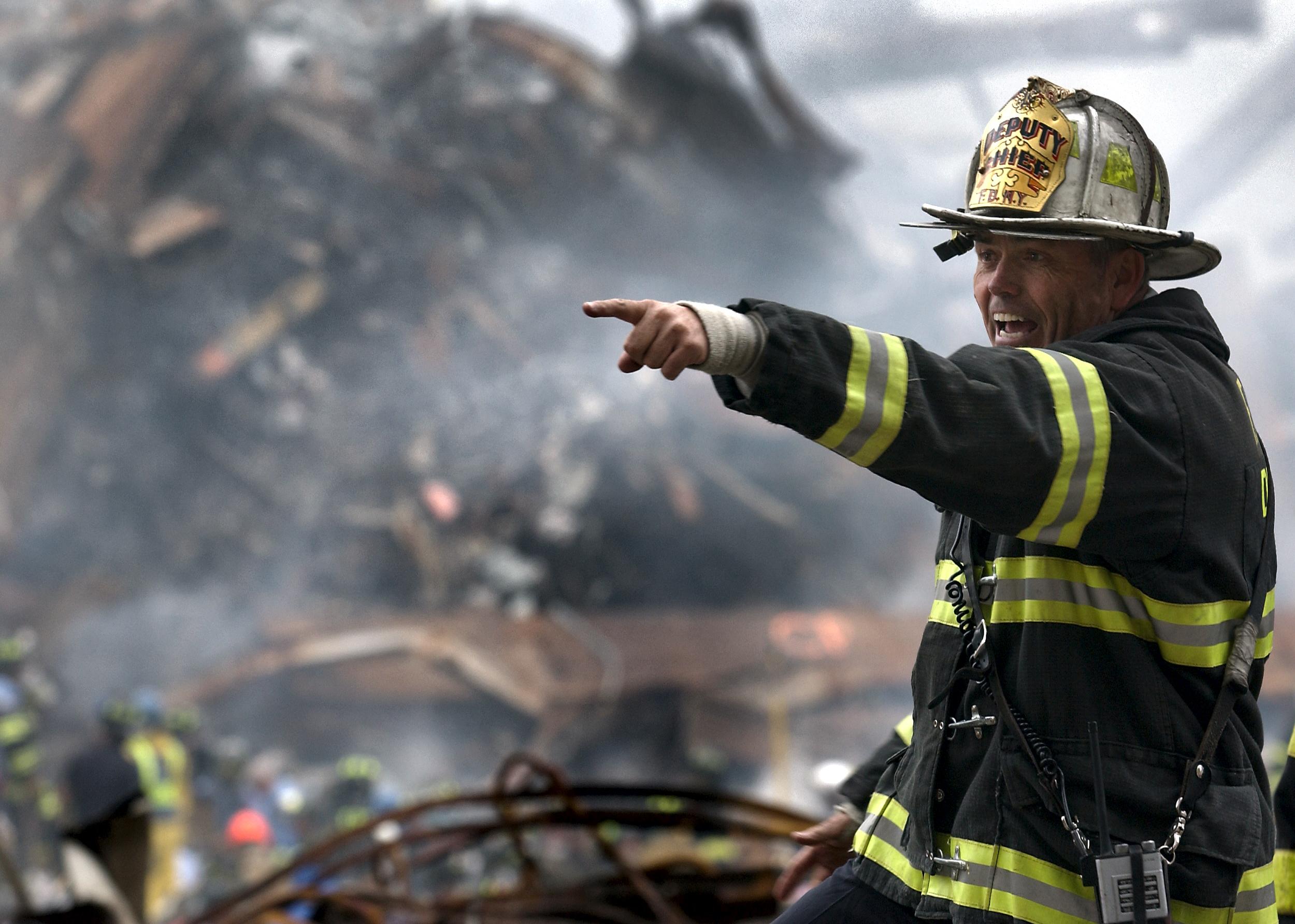 Зошто 850 лица што интервенирале при нападот на Кулите Близначки умреле од рак?