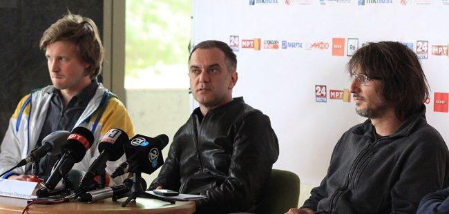 """Премиера на филмот """"Лазар"""" во кино Милениум"""