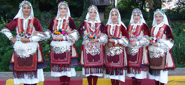 По 65 години повторно Лазарски песни низ Вевчани