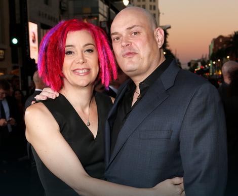 Енди и Лана Вачовски