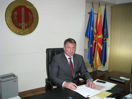 Љубчо Андоновски: Разорување на капацитетите на УБК не е од интерес на Македонија