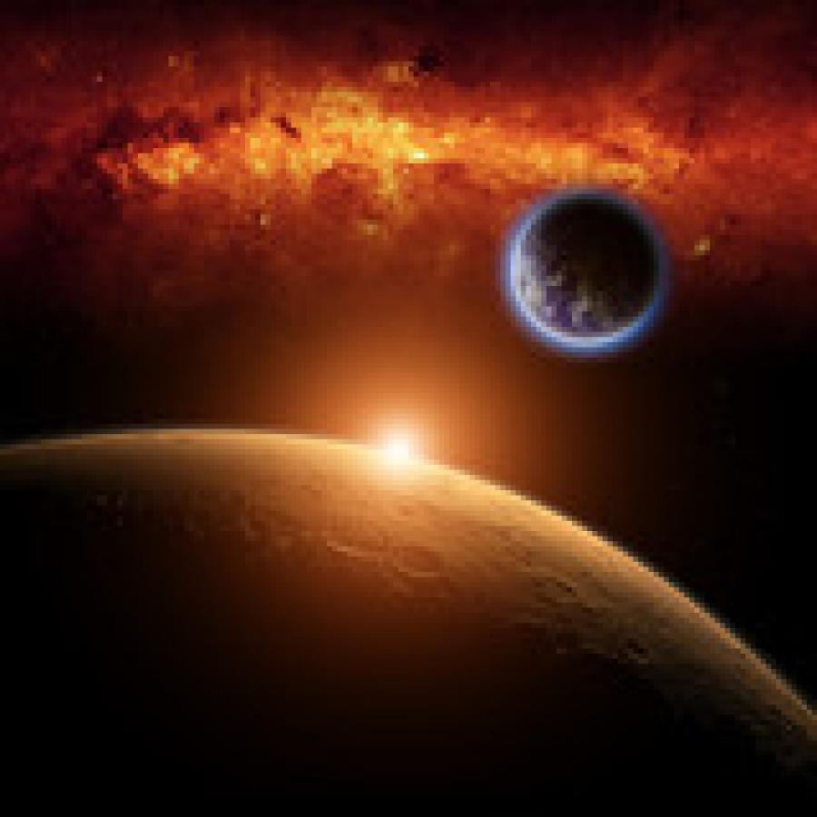 Пристига ретроградниот Марс: Скандали, афери, кавги и болести кон крајот на април