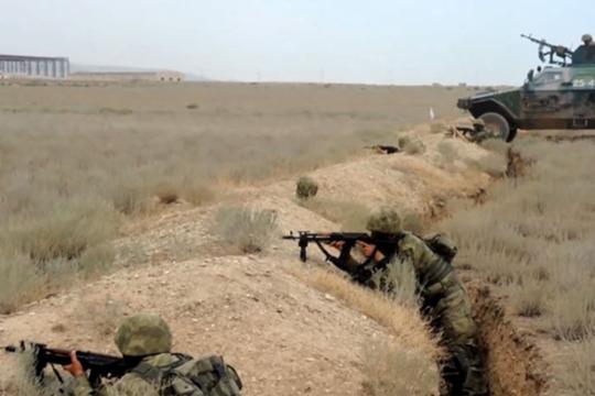 Во судирите во Нагорно Карабах загинале 16 Азербејџанци