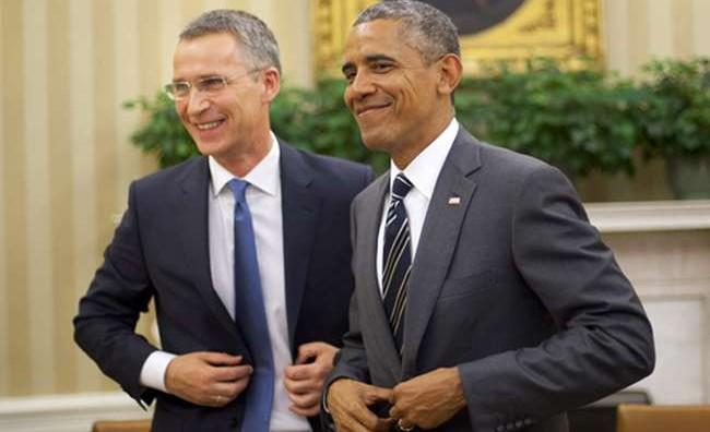 Обама: НАТО е клучен за колективната безбедност