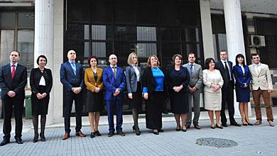 Груевски: СЈО излезе од сите стандарди на професионалност