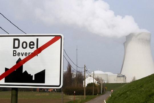 Германија бара затворање на две нуклеарни централи во Белгија
