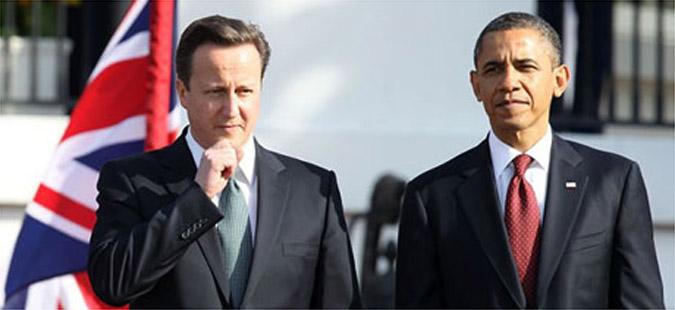 Обама: Велика Британија е најдобра кога е лидер на силна Европа