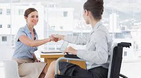 Обуки за вработување лица со попреченост