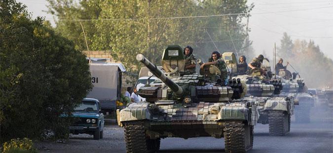 Азербeјџан прогласи едностран прекин на огнот, Ерменија наведува дека борбите продолжуваат