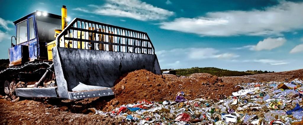 Индустријата создава два милиона тони отпад, опасен 40.000 тони