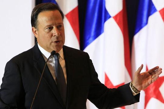 """Панама ќе формира комисија за """"Панамските документи"""""""