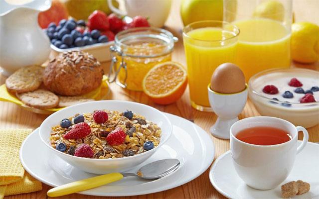 Пет клучни правила за појадокот: Како да ослабете без многу труд?